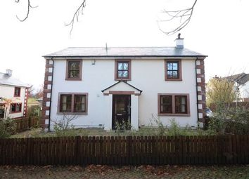 Thumbnail 4 bed detached house for sale in Brookfields, Wigton, Cumbria