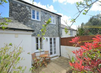 Thumbnail 2 bed semi-detached house for sale in Mylor Bridge, Falmouth, Cornwall