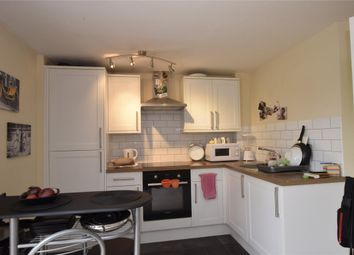 Thumbnail 1 bed flat to rent in Beechgate, Witney, Oxfordshire