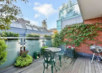 Thumbnail 2 bed flat for sale in Old Nichol Street, London