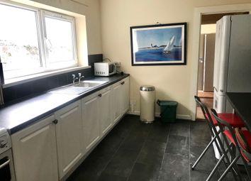 Thumbnail 6 bed terraced house to rent in 3 Henrietta Street, Swansea