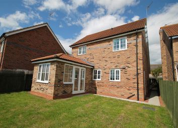 Thumbnail 3 bed property to rent in Village Gate, Howden Le Wear, Crook