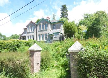 Thumbnail Semi-detached house for sale in Waltacre, Yealmpton, Plymouth