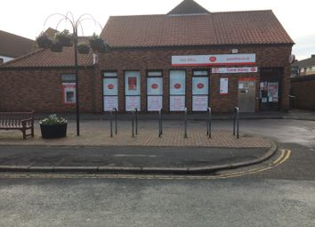 Retail premises for sale in 3 Finkle Street, East Riding Of Yorkshire HU16