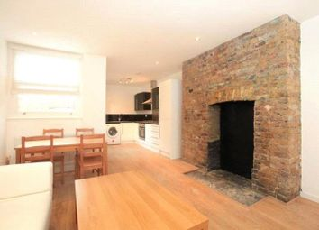 Thumbnail 3 bed flat to rent in Coldharbour Lane, Brixton, London