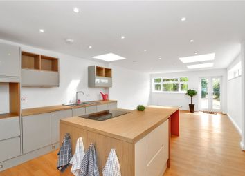 Thumbnail 3 bed detached house for sale in Breakspeare Road, Abbots Langley