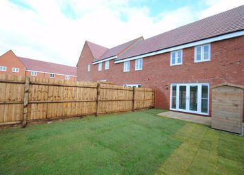 Thumbnail 3 bed end terrace house for sale in Plot 8, Rectory Close, Nup End Green, Ashleworth