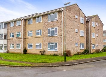 Thumbnail 2 bed flat for sale in Beachcroft Place, Lancing