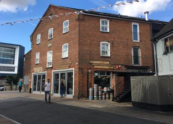 Thumbnail Commercial property for sale in 14 Pauls Row, High Wycombe, Bucks