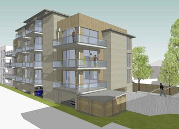 Thumbnail 2 bed flat for sale in Station Approach South, Welling