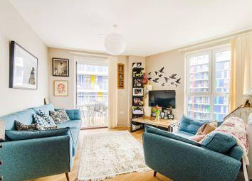 Thumbnail 2 bedroom flat for sale in Hatton Road, Alperton