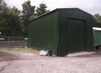 Thumbnail Industrial to let in Station Yard, Eggesford