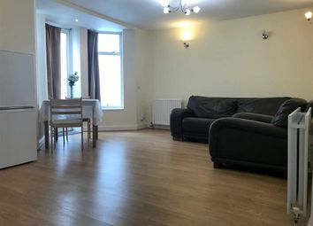 Thumbnail 1 bedroom flat to rent in Woodstock Avenue, Golders Green