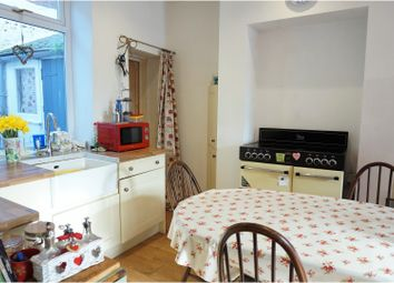 Thumbnail 3 bed terraced house to rent in St. Marys Walk, Scarborough