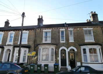 Thumbnail 6 bed terraced house to rent in Ordnance Road, Southampton