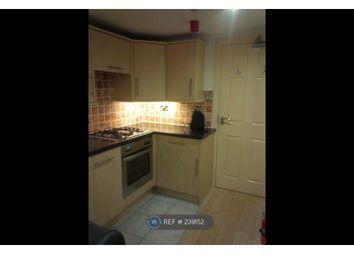 Thumbnail 1 bed flat to rent in Avenham Place, Preston, Lancashire