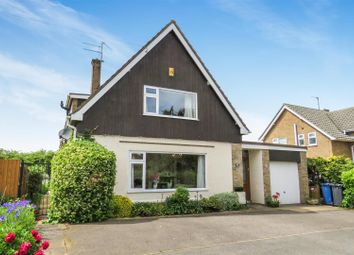 Thumbnail 3 bedroom property for sale in New Road, Warboys, Huntingdon