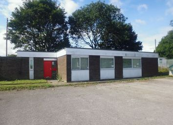 Thumbnail Office to let in Office Unit, Barrington Road, Barrington Industrial Estate, Bedlington