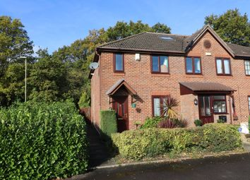 Thumbnail 3 bed end terrace house for sale in Charter House Way, Hedge End, Southampton