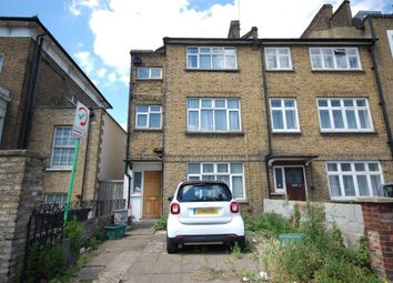 Thumbnail 5 bed terraced house to rent in Tollington Road, London