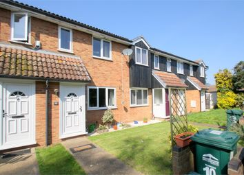 1 bed terraced house for sale in Pippins Court, Ashford, Surrey TW15