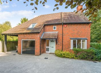 Thumbnail 4 bed detached house to rent in Firs Road, Alderbury, Salisbury