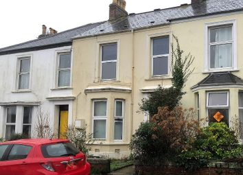 Thumbnail 2 bed flat to rent in Budock Terrace, Falmouth