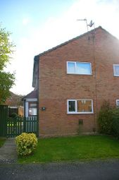 Thumbnail 1 bed property to rent in Barnsdale Road, Leicester