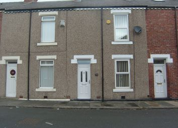 Thumbnail 3 bed terraced house to rent in Goschen Street, Blyth