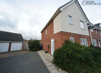 Thumbnail 3 bed semi-detached house for sale in Belton Close, Washington, Tyne And Wear