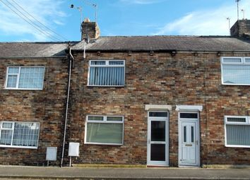 Thumbnail 2 bed property to rent in Gregson Street, Sacriston, Durham