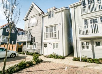 Thumbnail 3 bed semi-detached house to rent in Longwater Avenue, Reading