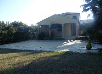 Thumbnail 4 bed villa for sale in Languedoc-Roussillon, Hérault, Pezenas