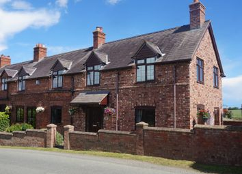 Thumbnail 5 bed semi-detached house for sale in 4 Longden Road, Shrewsbury