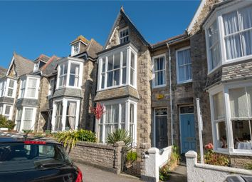 Thumbnail 4 bed terraced house for sale in Morrab Road, Penzance
