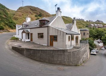 Thumbnail 2 bed cottage for sale in The Green, Gardenstown, Banff, Aberdeenshire