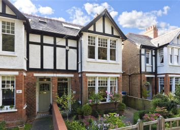 Thumbnail 4 bed semi-detached house for sale in Kings Road, Sunninghill, Berkshire