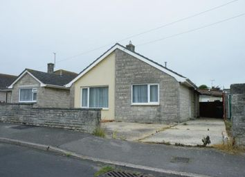Thumbnail 2 bed bungalow for sale in Chickerell, Weymouth, Dorset