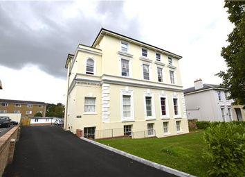 Thumbnail 2 bed flat for sale in Oakhurst Court Parabola Road, Cheltenham, Gloucestershire