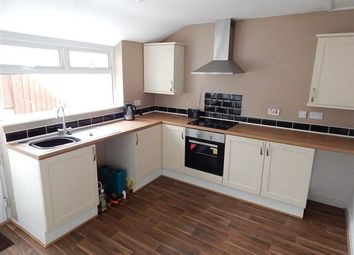 Thumbnail 2 bedroom terraced house to rent in Princess Street, Abertillery