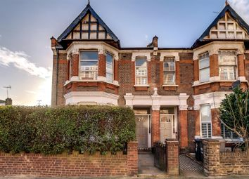 Thumbnail 2 bedroom flat for sale in Chamberlayne Road, London