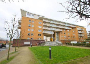 Thumbnail 1 bedroom flat for sale in Heol Glan Rheidol, Cardiff Bay
