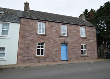 Thumbnail 3 bedroom semi-detached house for sale in Stirling Street, Blackford, Auchterarder