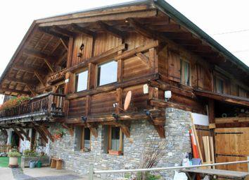 Thumbnail 7 bed chalet for sale in Les Gets, Haute-Savoie, Rhône-Alpes, France