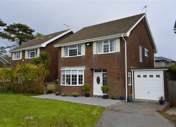 Thumbnail 4 bed detached house for sale in Eastlands Park, Bishopston, Swansea