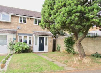 Thumbnail 3 bed semi-detached house for sale in Redland Drive, Kingsthorpe, Northampton