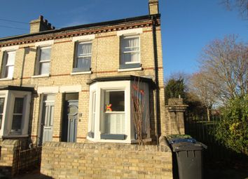 Thumbnail 3 bed end terrace house for sale in Vinery Park, Vinery Road, Cambridge