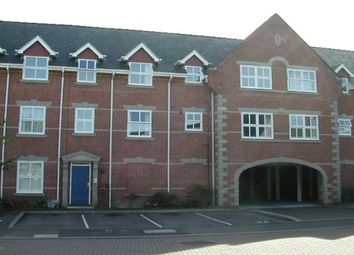 Thumbnail 2 bed flat to rent in Regency Crescent, Christchurch