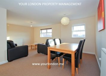 Thumbnail 2 bed flat to rent in St Walters Court, Gardenia Road, Bickley