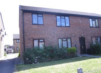 Thumbnail 1 bed flat to rent in Kiddles, Yeovil